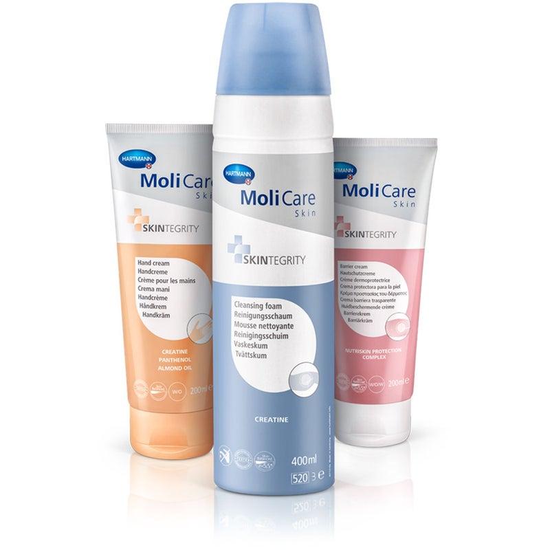 MoliCare® Skin