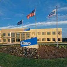 Hauptsitz in Greenfield, Indiana (nahe Indianapolis), USA