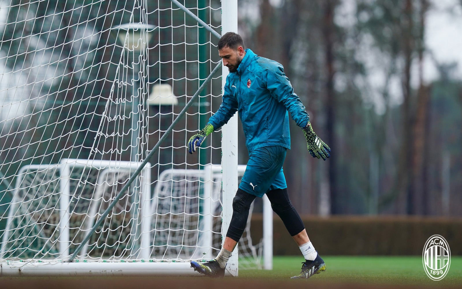 Report Allenamento: Milanello, 10 febbraio 2021   AC Milan