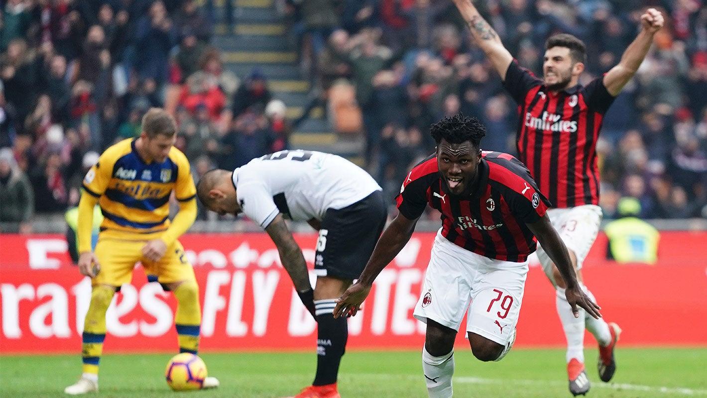 Milan TV: Inferno e San Siro | AC Milan