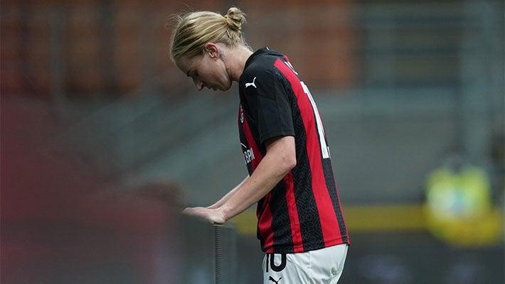 Ac Milan Latest Official Women Team News