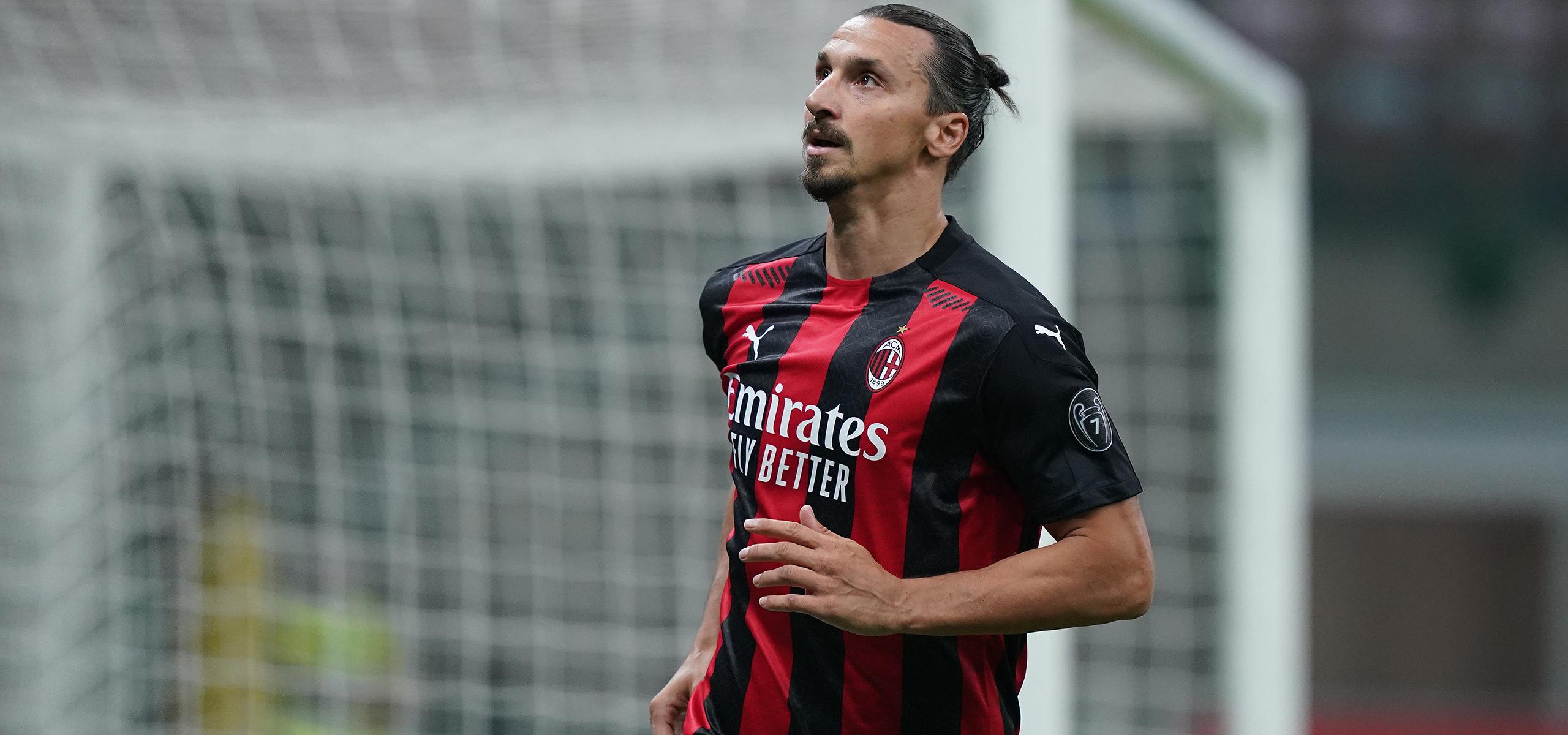 Official Statement: Zlatan Ibrahimović | AC Milan