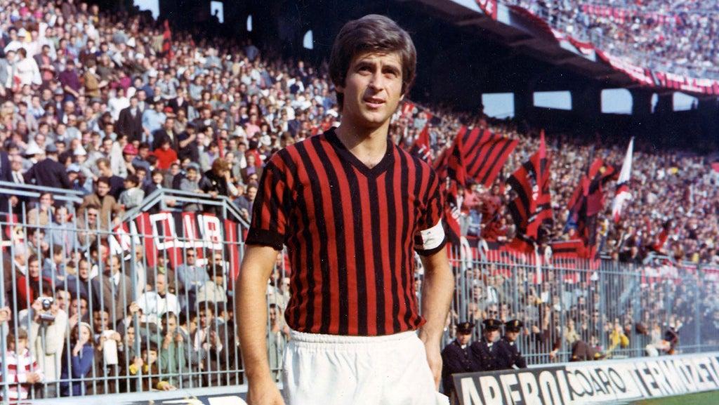 Milan TV: Icons e The Ring | AC Milan