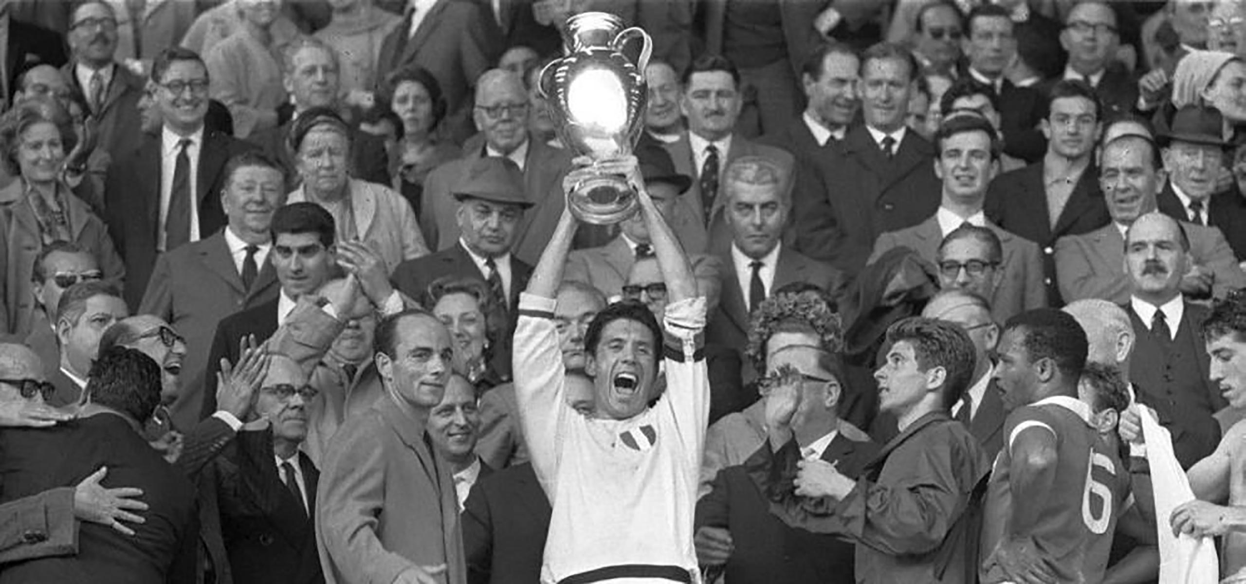 1962/63 Champions League: all details   AC Milan
