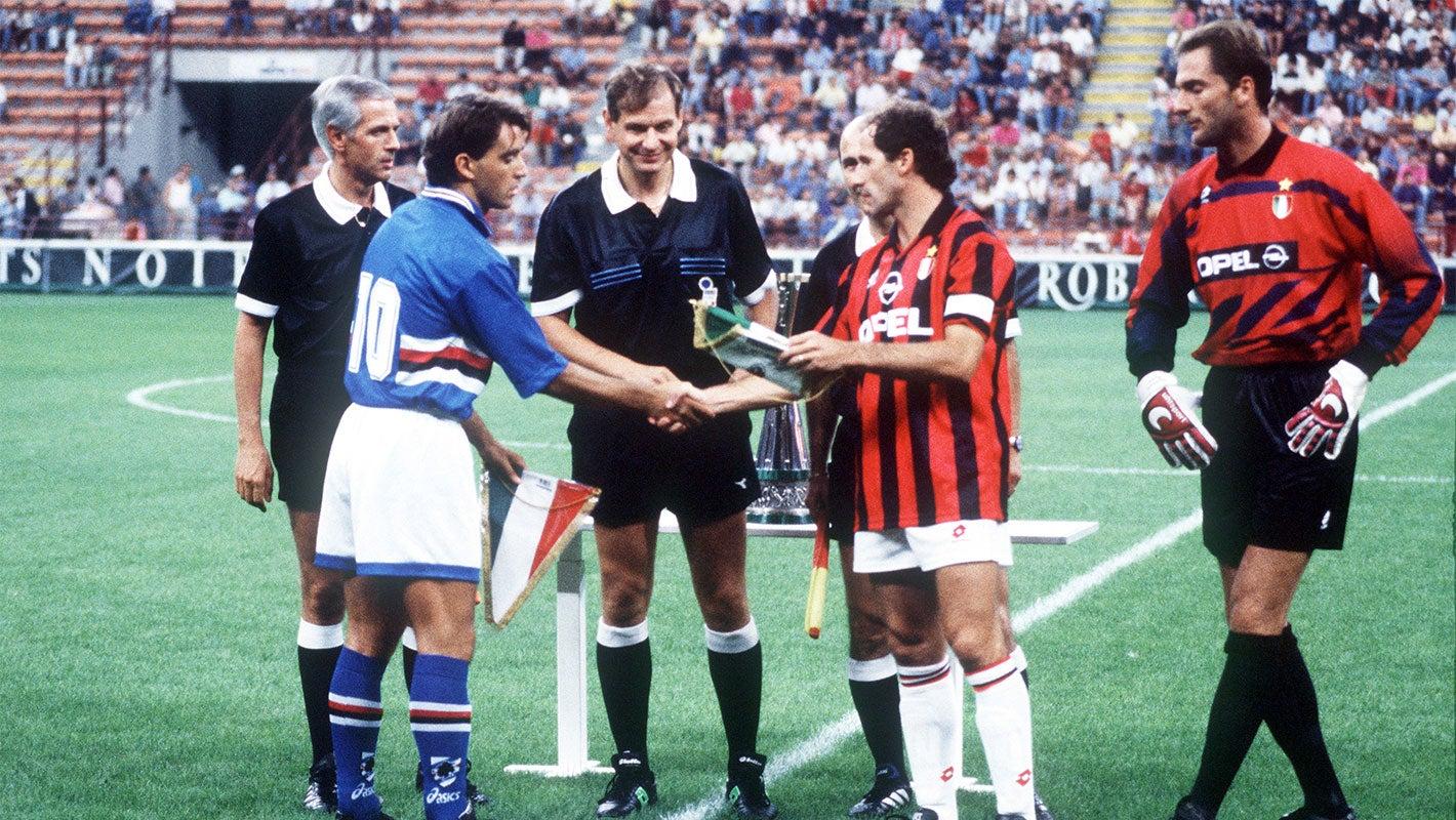 MILAN TV: SANDRO E LA COPPA | AC Milan