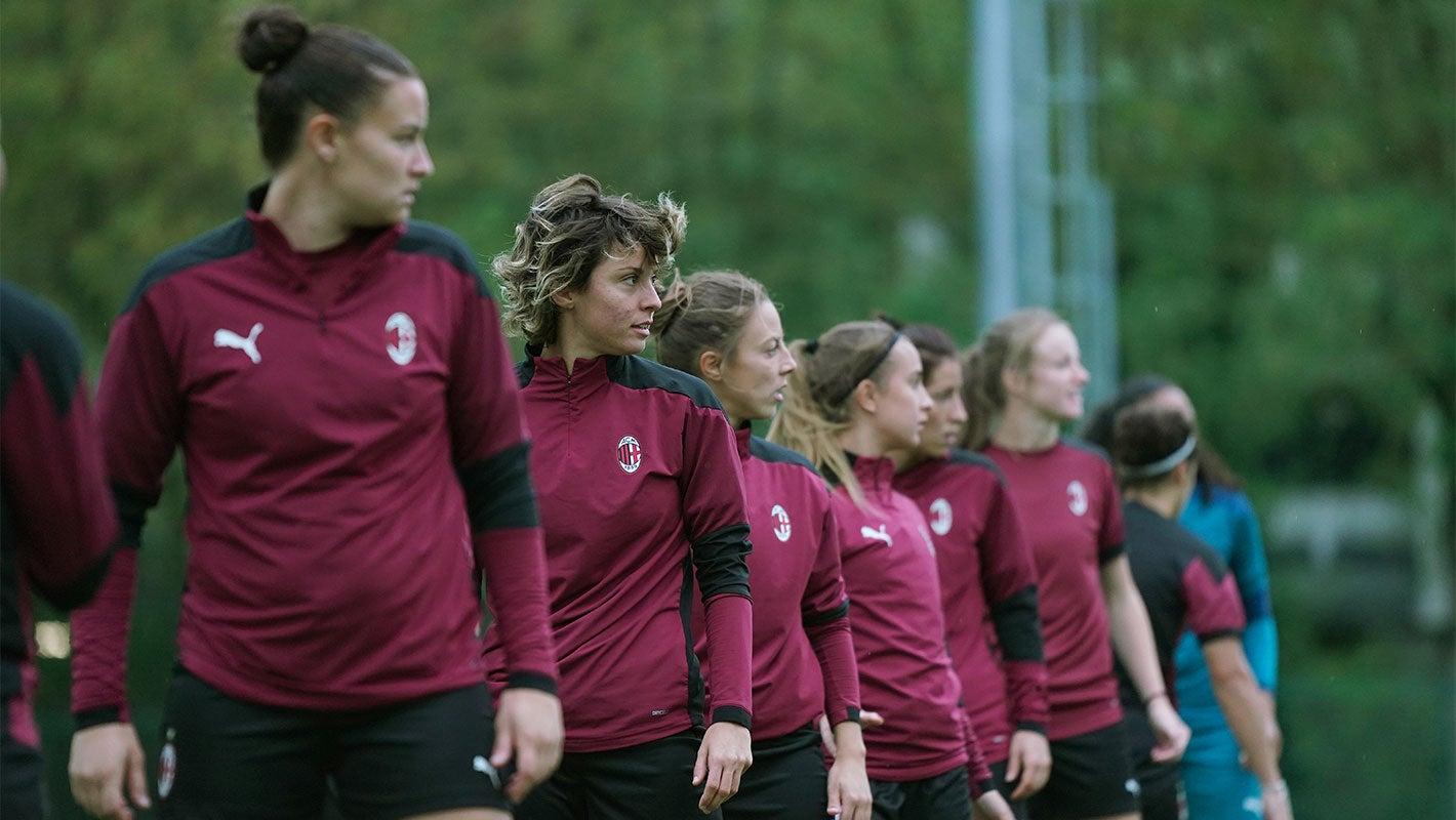 Milan TV: pre-Derby e femminile | AC Milan