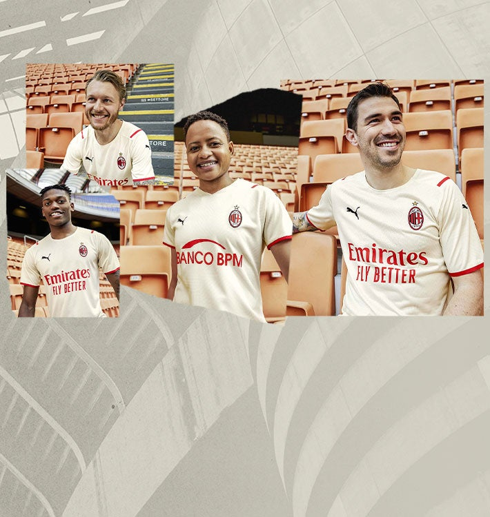 AC Milan   Official Website