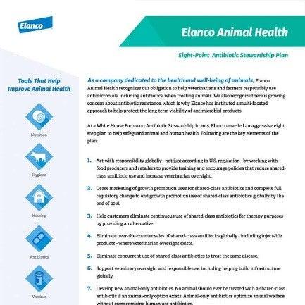 Antibióticos: nociones básicas
