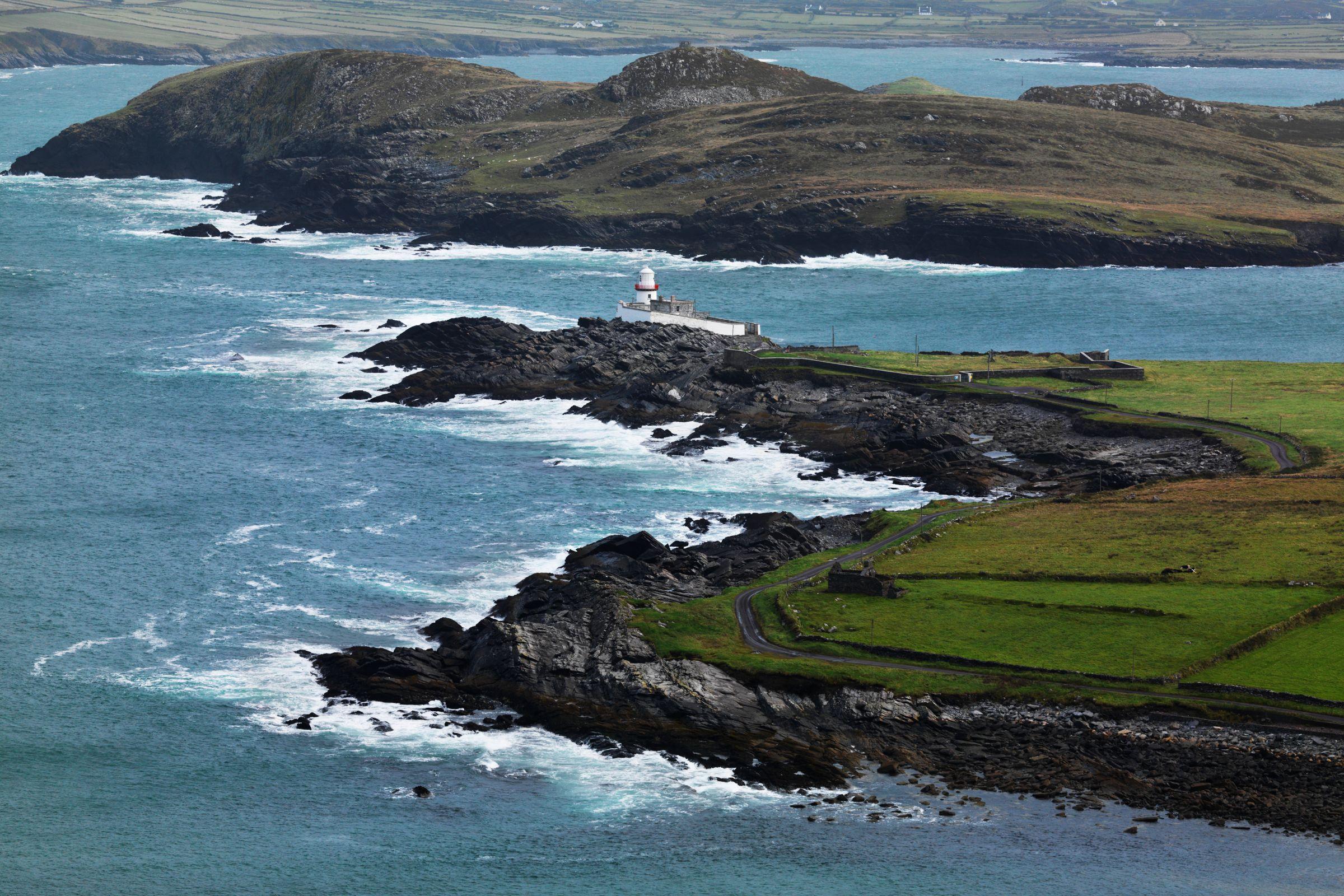 Visit Valentia Island with Discover Ireland