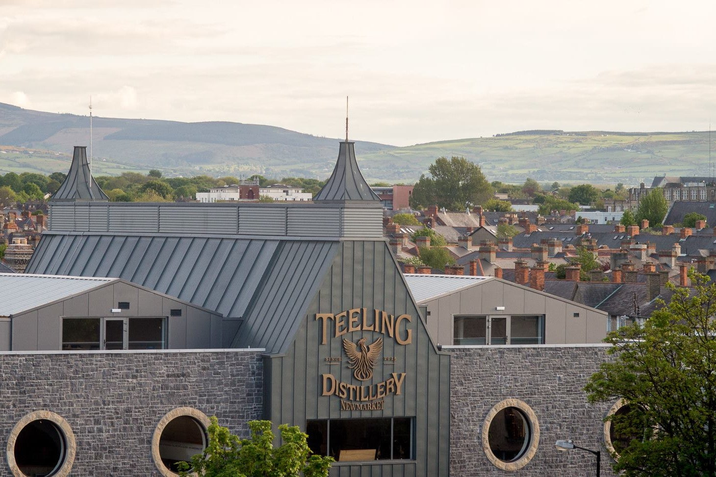 Visit Teeling Whiskey Distillery with Discover Ireland