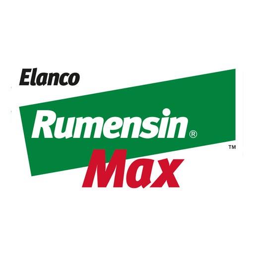 Rumensin™ Max (Monensin as monensin sodium)