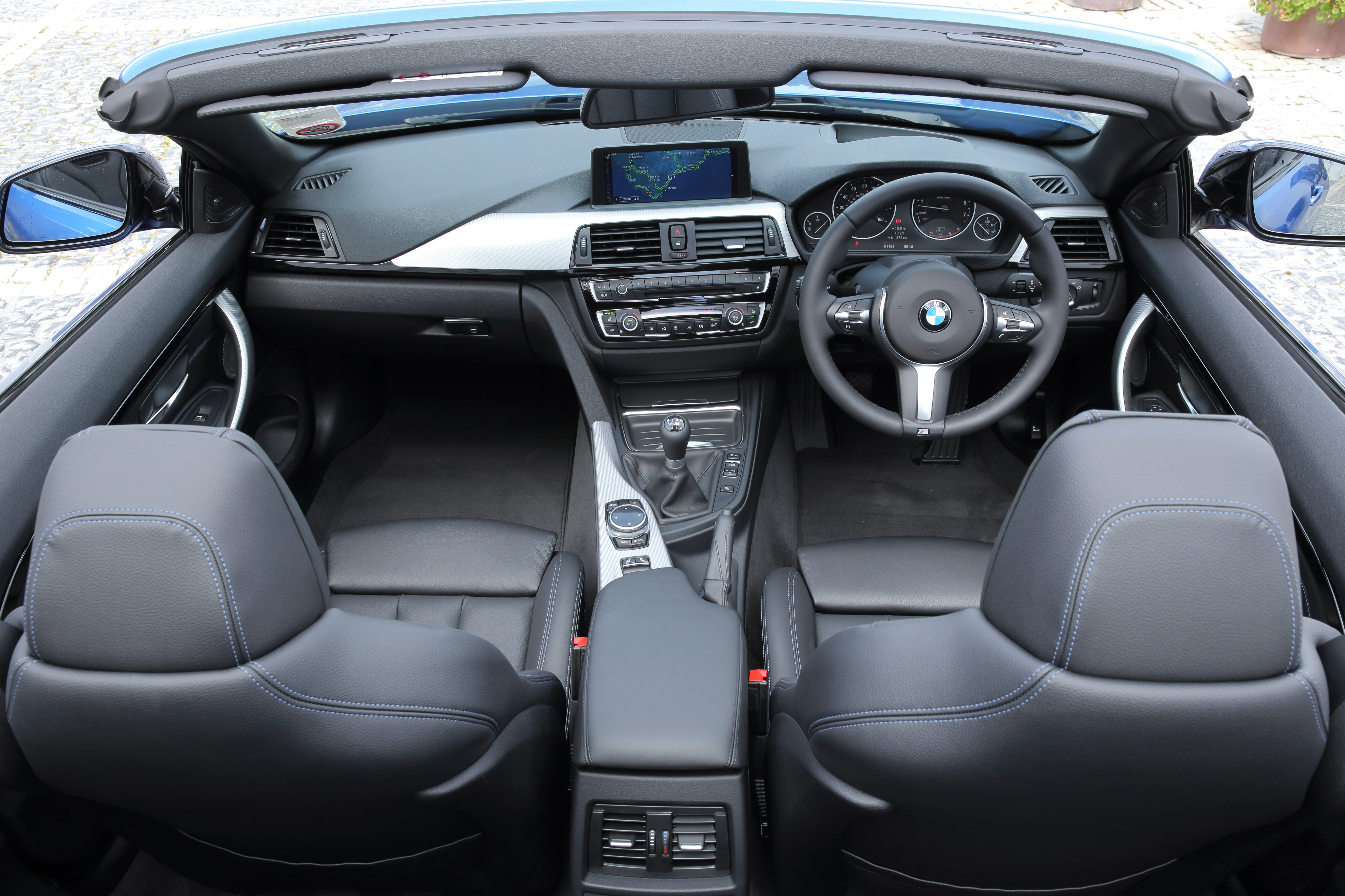 Bmw 4 Series Convertible 2014 2020 Review Heycar