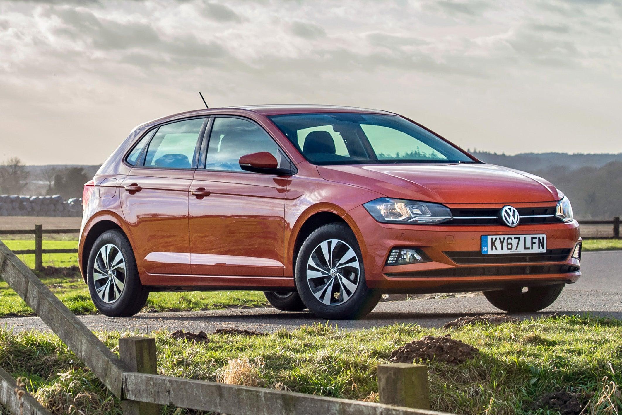 Heycar Volkswagen