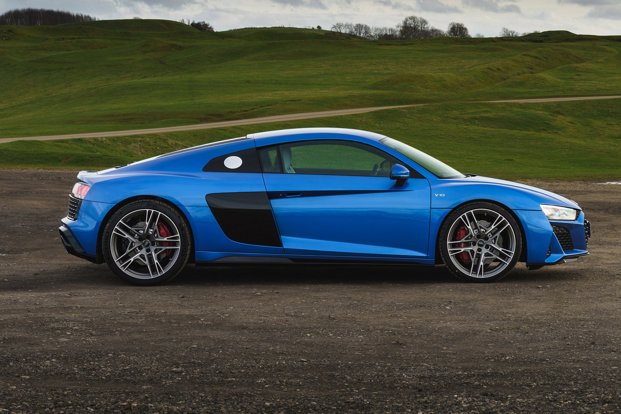 Audi R8 Review Heycar
