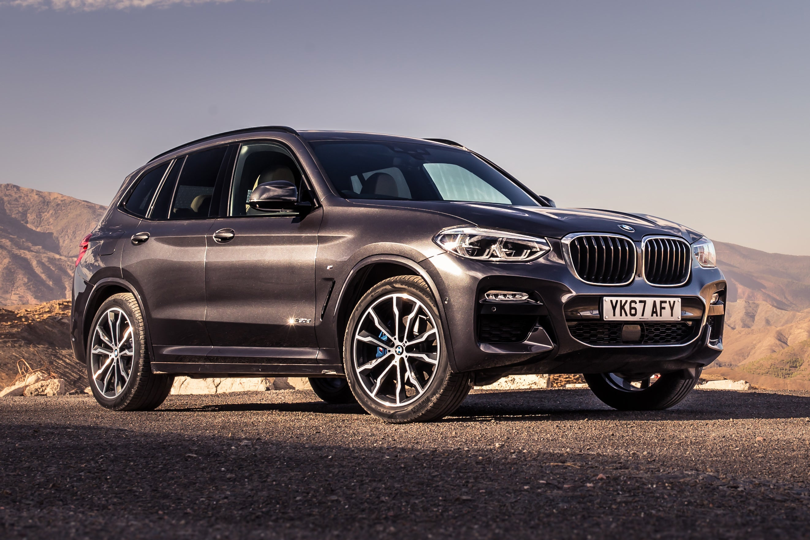 Bmw X3 Review Heycar