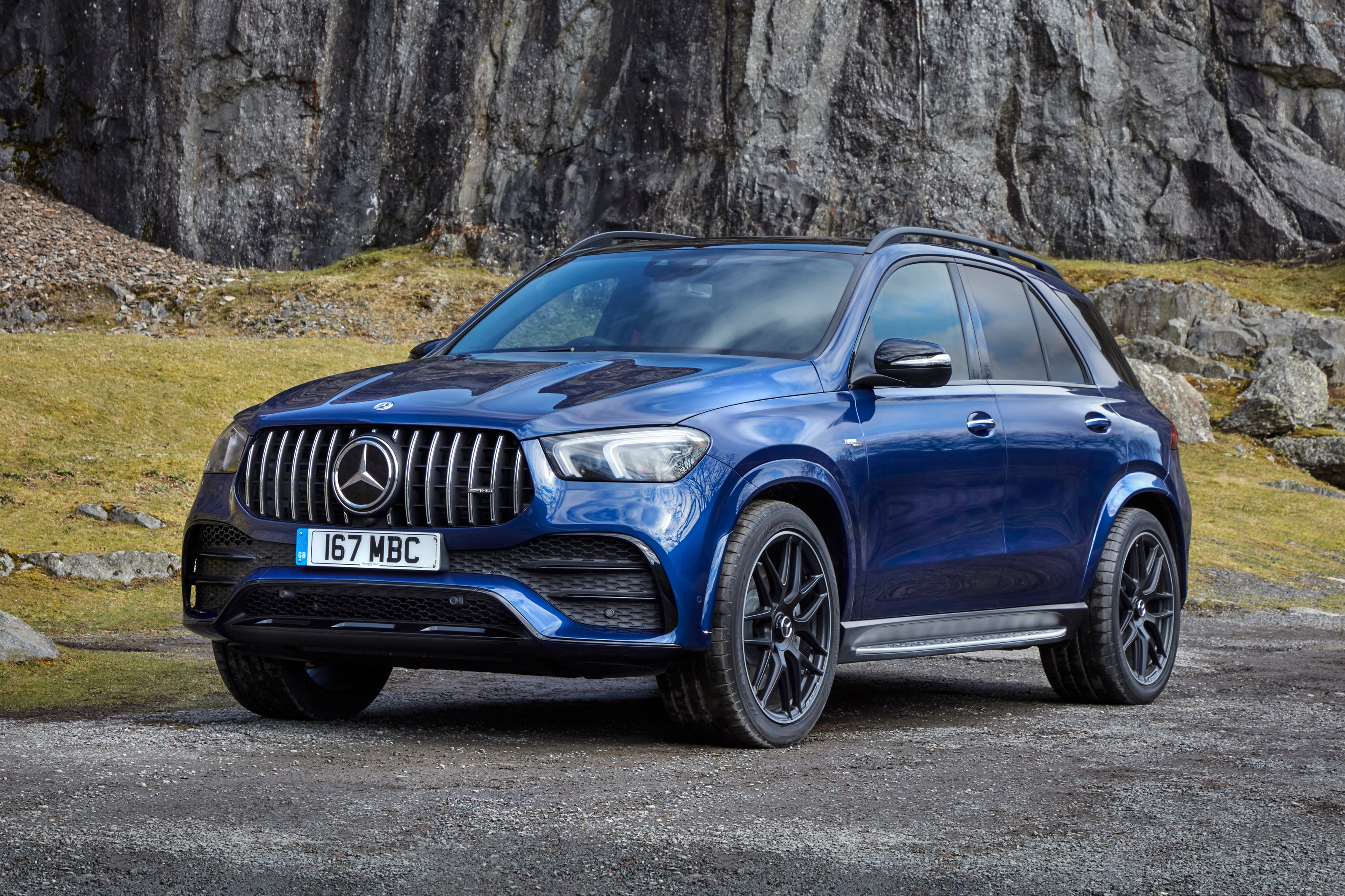 Mercedes Benz Gle Review Heycar
