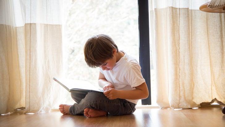 7 easy ways to get kids reading - Pan Macmillan