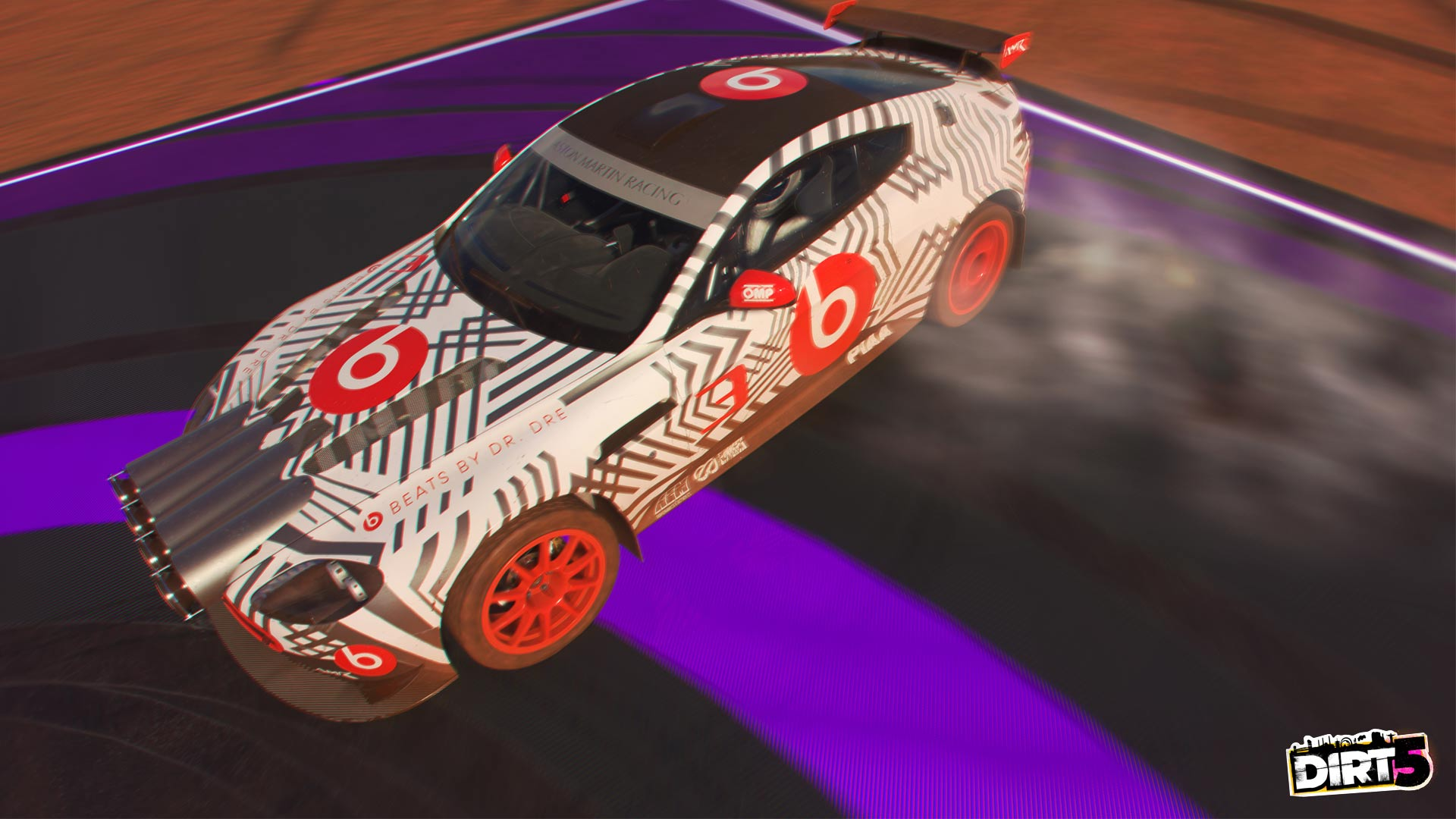 Dirt 5 The Official Game Site