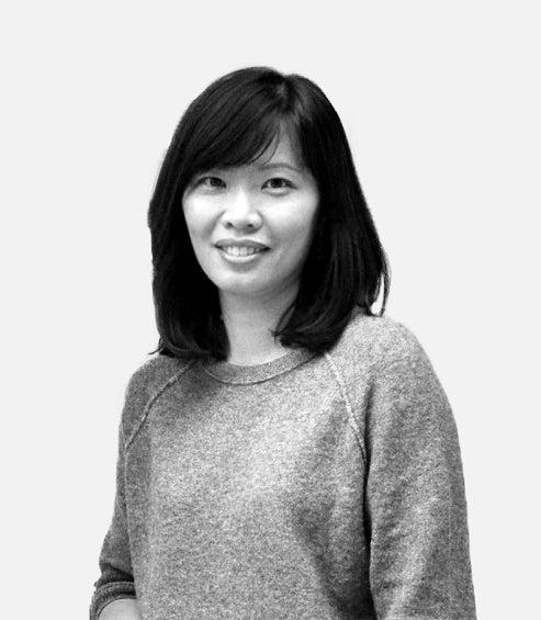 Huiping Pek, China Financeial Officer, Dentsu Aegis Network China