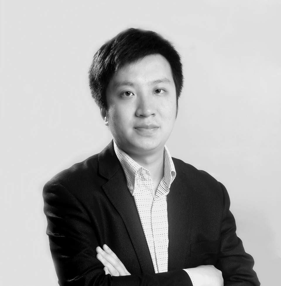 Derek Huang Chief Product Officer , Media Brands