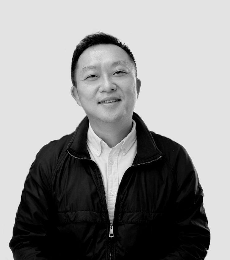 翁佩军(Eric Weng)电通安吉斯集团中国首席产品官
