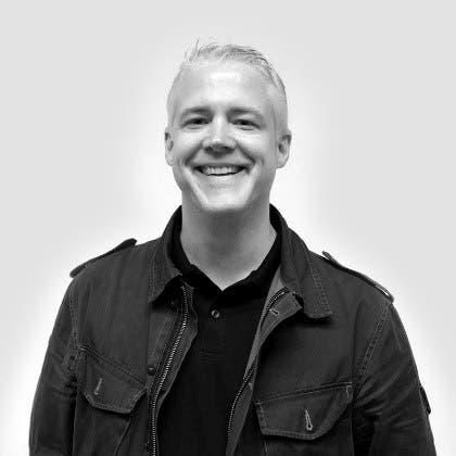 Tim Doherty 电通安吉斯集团中国创新与创意解决方案负责人