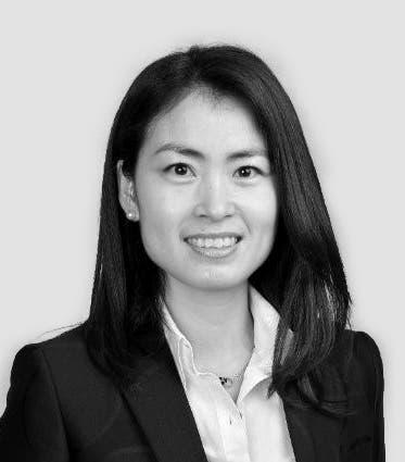 施小洪(Stella Shi) 电通安吉斯集团中国人力资源总监