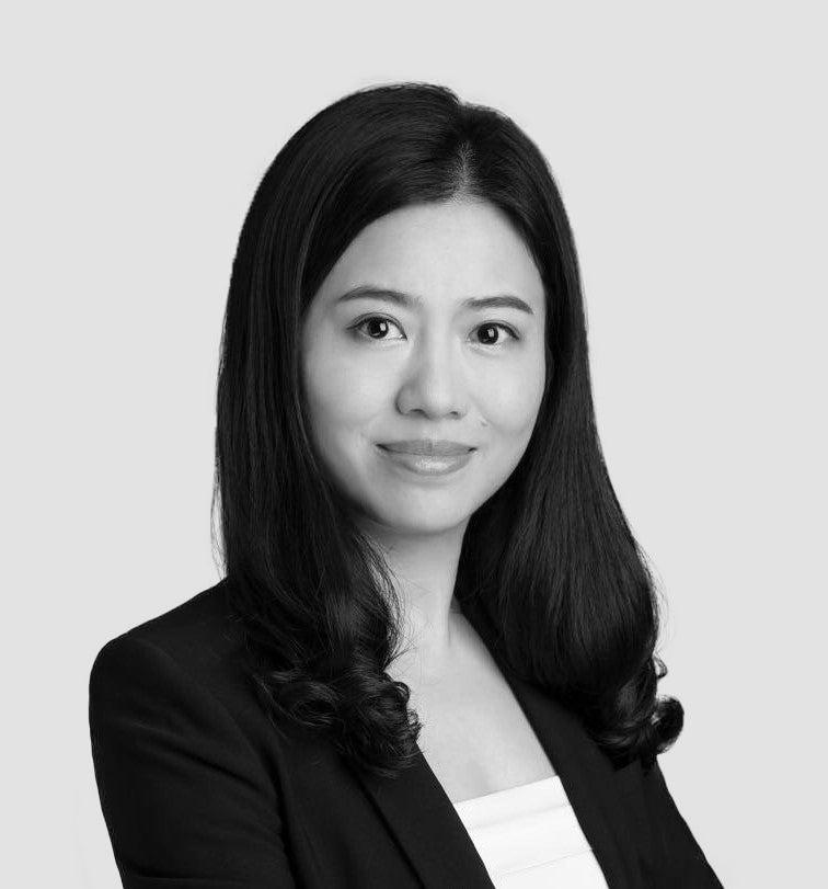 康晋颖(Jeanne Kang)电通安吉斯集团中国法律总顾问