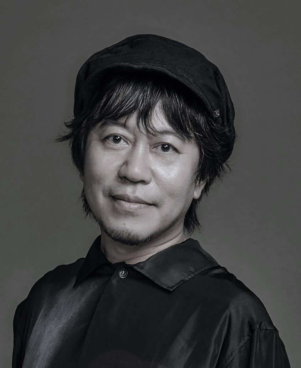 电通创意中国区首席创意官 安索帕集团中国区首席创意官