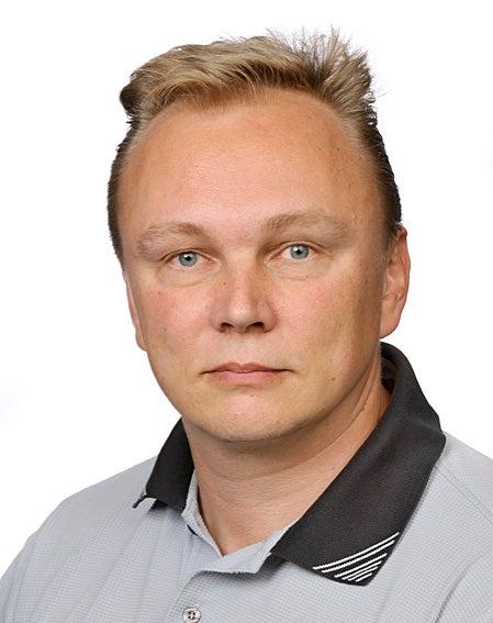 Kimmo Järvensivu