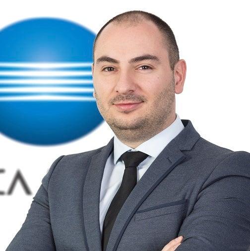 Антон Крантев