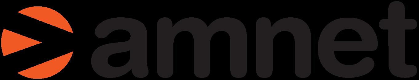 Amnet: Logo