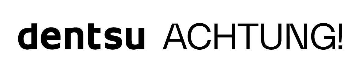 dentsuACHTUNG! mcgarrybowen logo