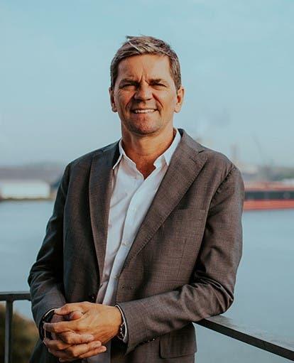 Michael Nederlof, Managing Director Vizeum
