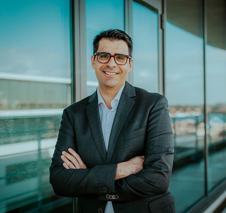 Roberto Perniciaro General Counsel