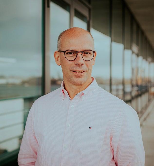 Jos van Loo, Managing Director Merkle