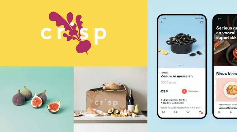 Crisp website