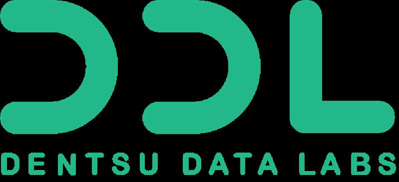 Dentsu Data Labs logo