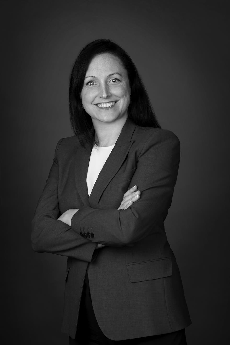 Megan O'Toole, Senior Legal Counsel, Canada
