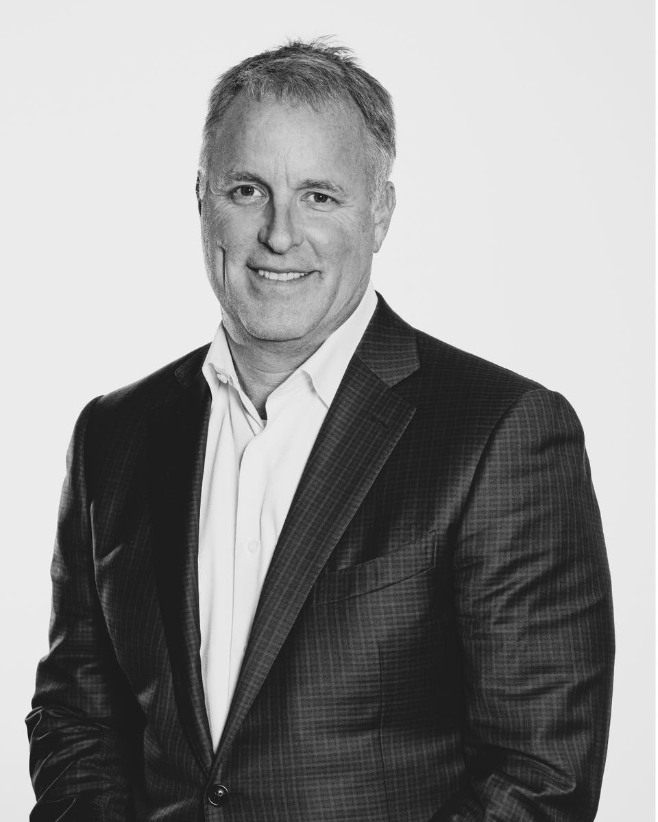 David S. Williams, CEO, Merkle