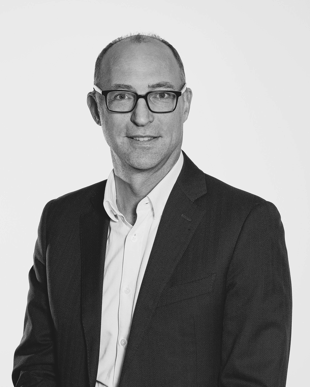 Nick Waters, CEO, Dentsu Aegis Network, Asia Pacific