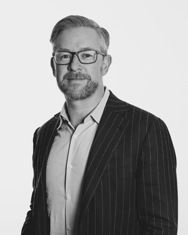 Nick Priday, Chief Financial Officer, Dentsu Aegis Network