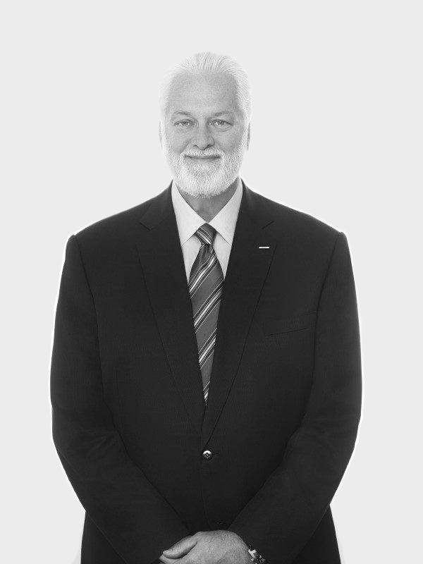 Tim Andree, Executive Chairman, Dentsu Aegis Network and Director, Executive Vice President, Dentsu Inc.