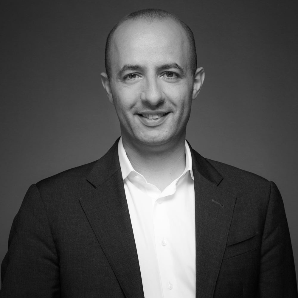 Hisham Ghostine, President – Media Brands, Canada