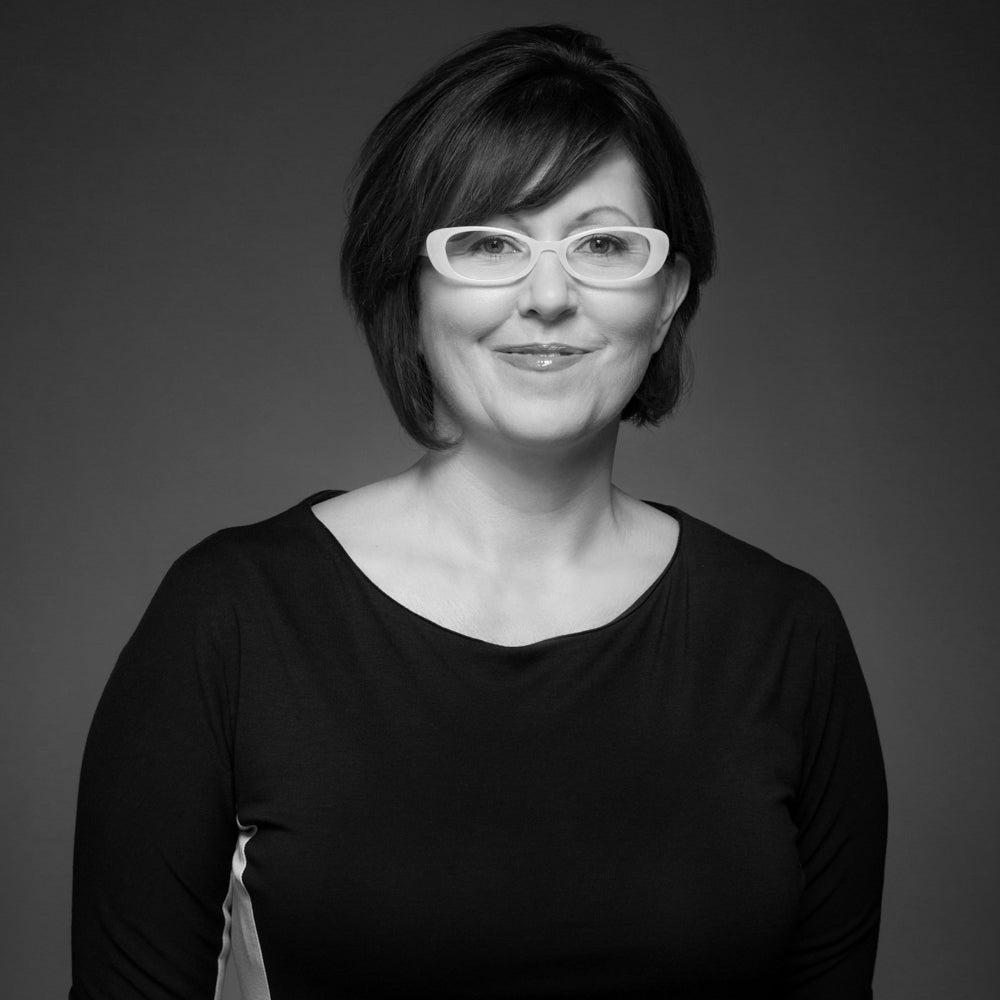 Annette Warring, Chairwoman, Canada