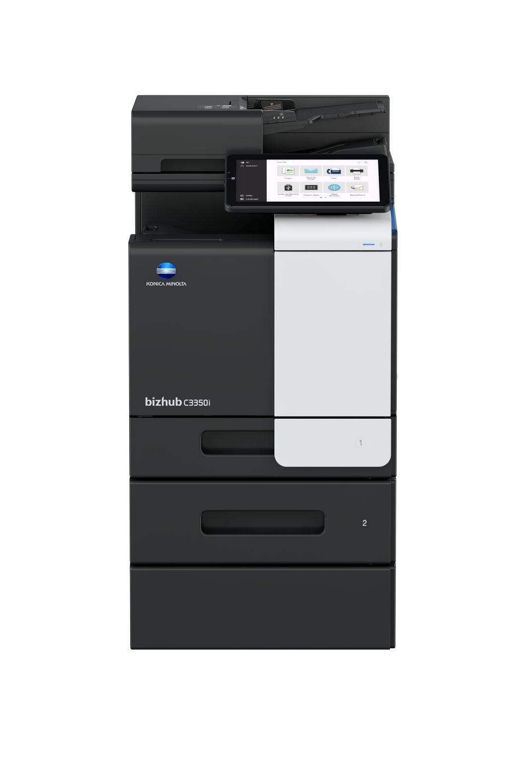 bizhub C3350i