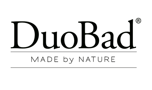 DuoBad - made by nature logo