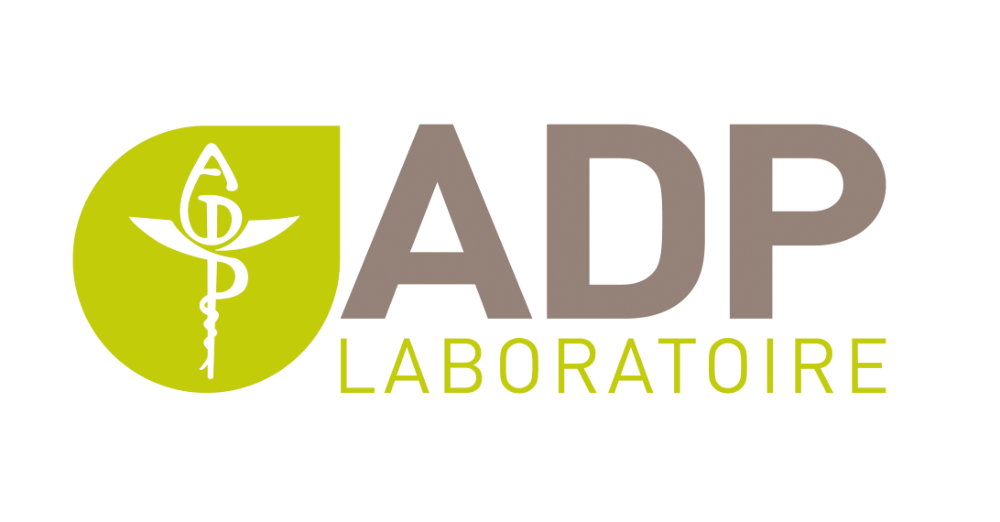 ADP laboratoire - logo
