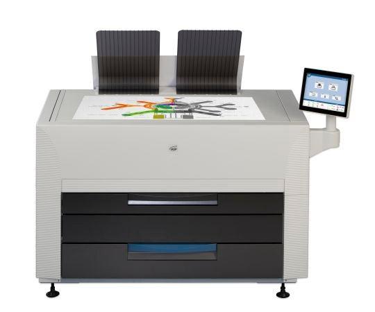 Професійний принтер KIP 850