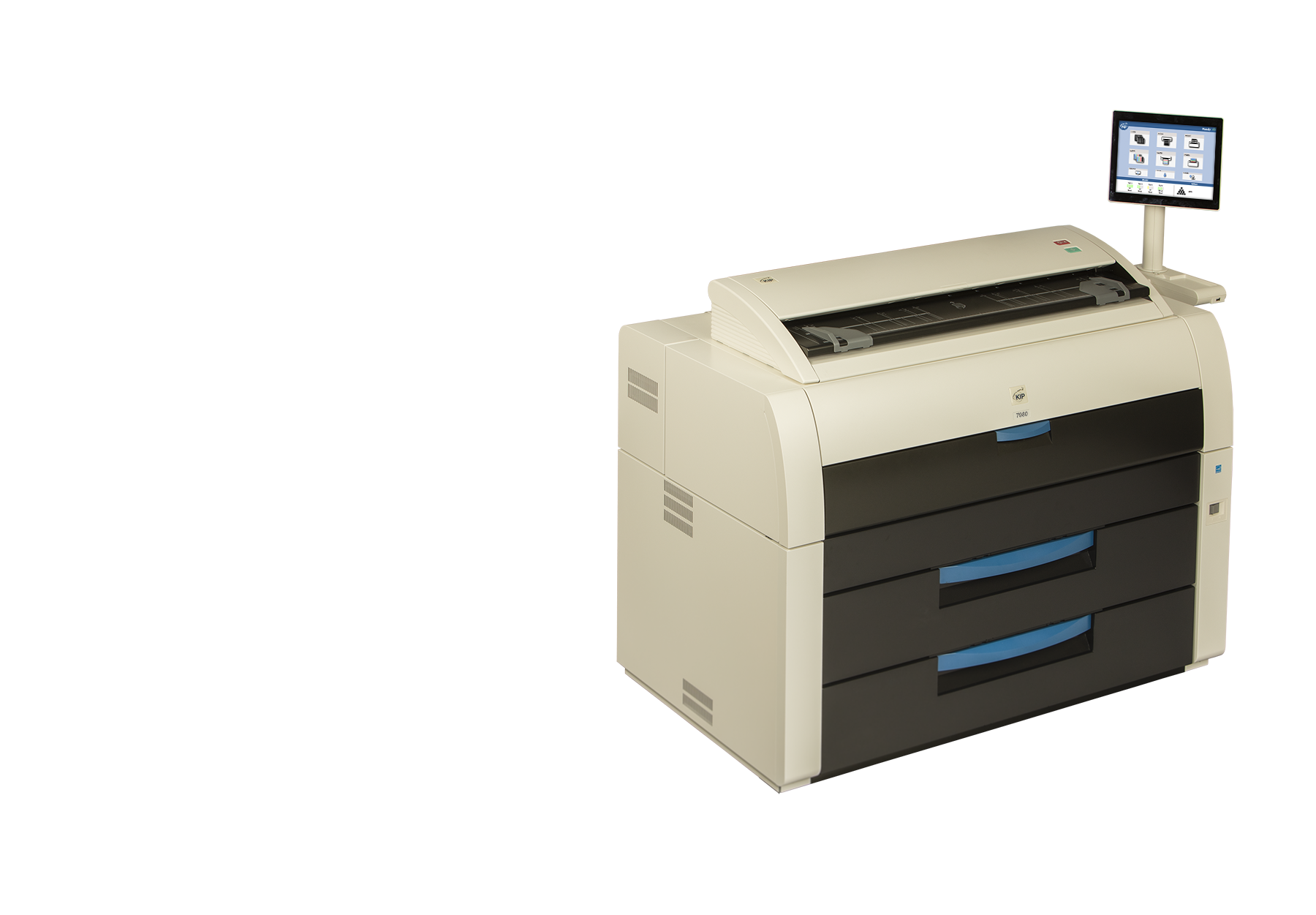 KIP 7980 professional printer